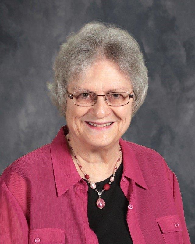 Dr. Sherrilyn Martin