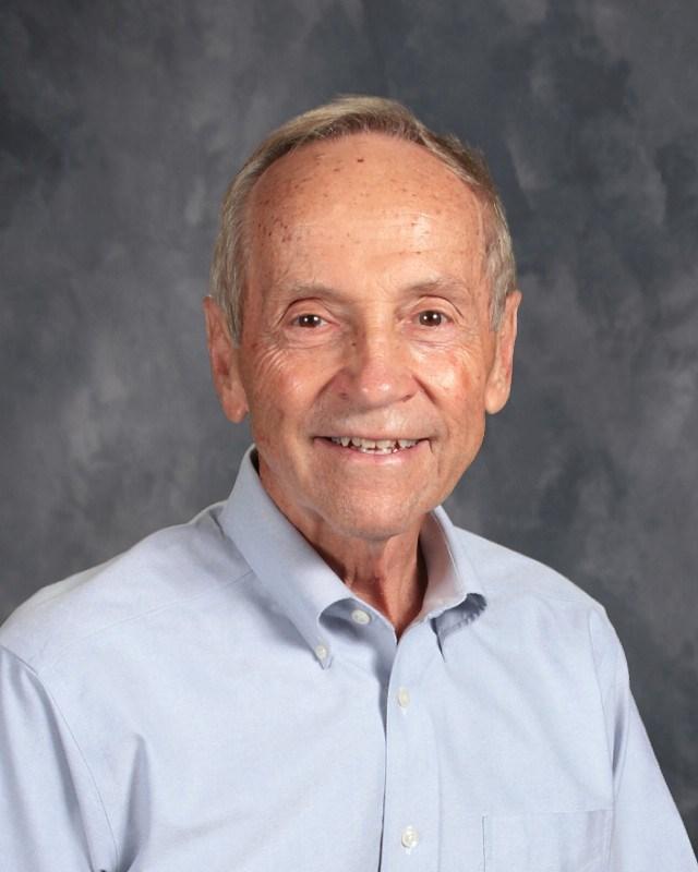 Dr. Robert Willis