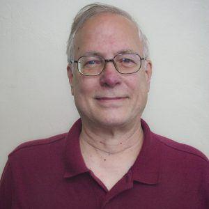 Dr. Fred Hadley