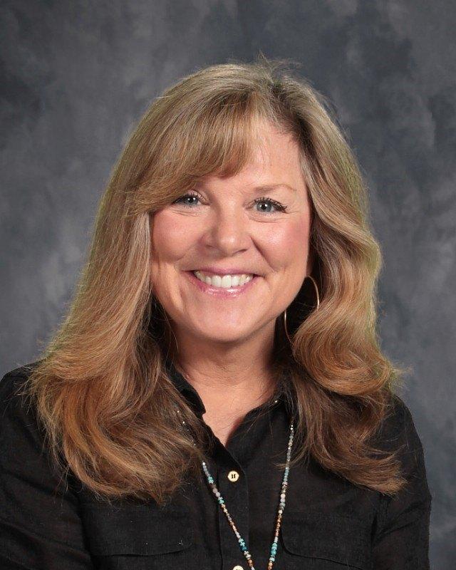 Patty Kaufman