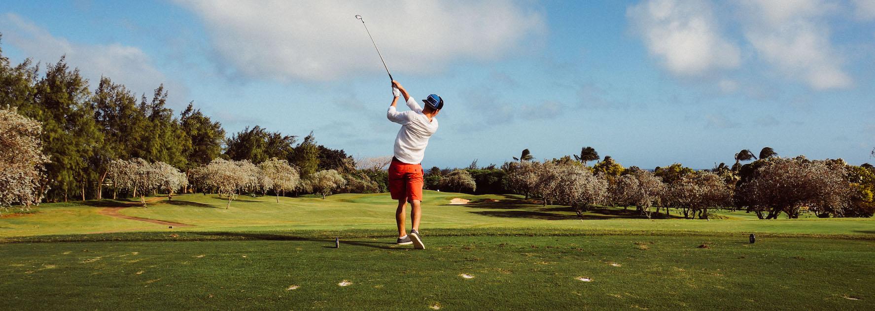 Golf Outing Header Placeholder Image